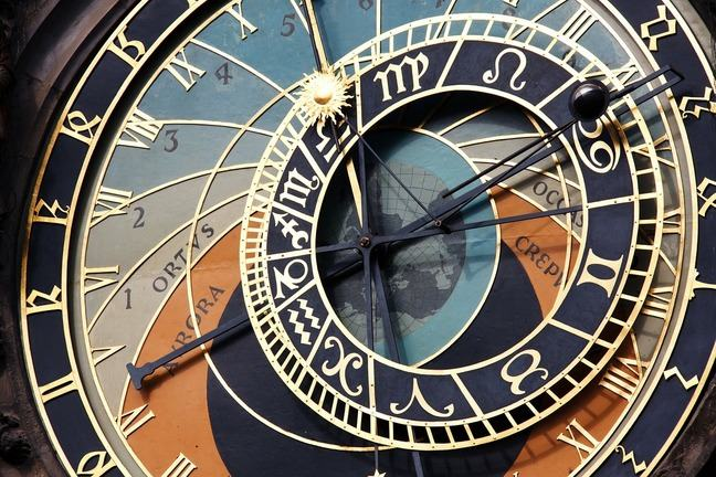 Astronomic Calendar