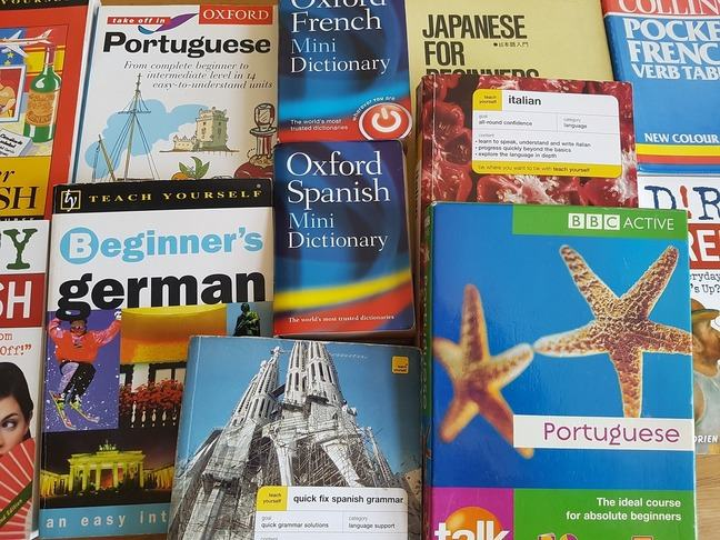 LanguageBooks