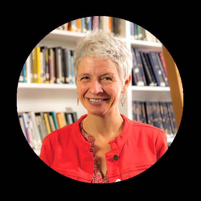 Professor Gillian Wylie