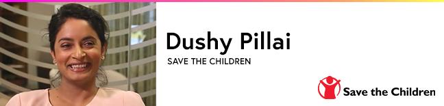 Dushy Pillai