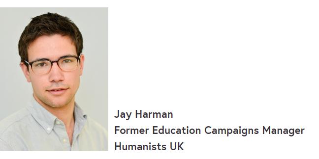 Jay Harman