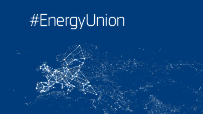 Also the European Union searches for new energy systems