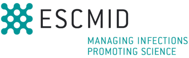 Picture of the ECCMID logo
