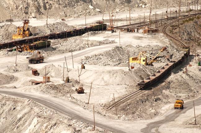 Aabestor quarry