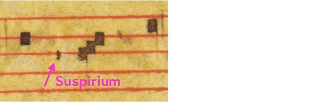 Image of a Suspirium