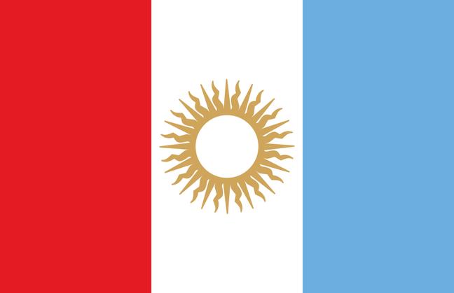 Córdoba flag