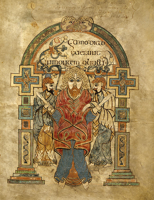Buy Book of Kells Souvenirs Online, Collect at Airport