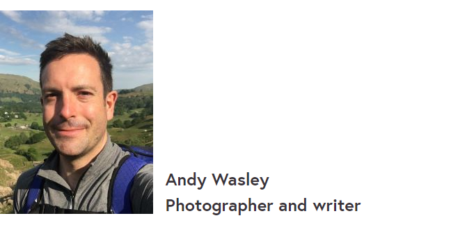 Andy Wasley