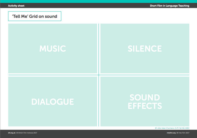 Image of Tell Me Grid on sound