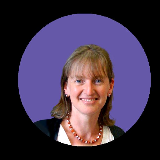 Dr Rachel Moss