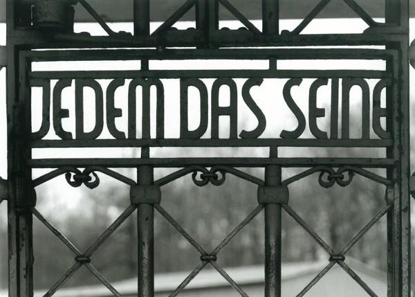 Buchenwald Gate