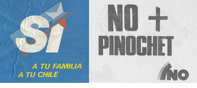 Chilean ballots