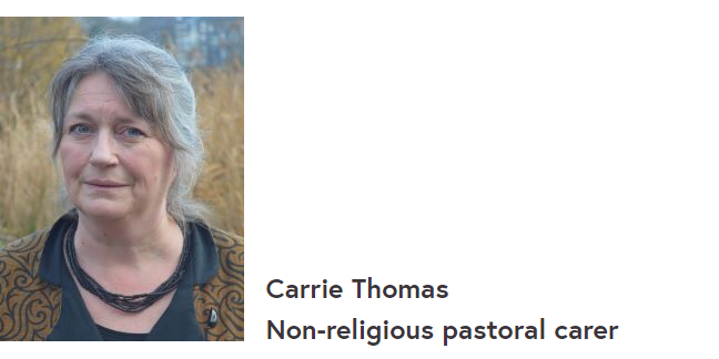 Carrie Thomas