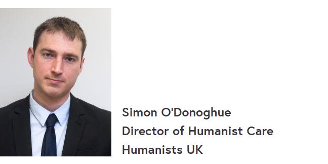Simon O'Donoghue