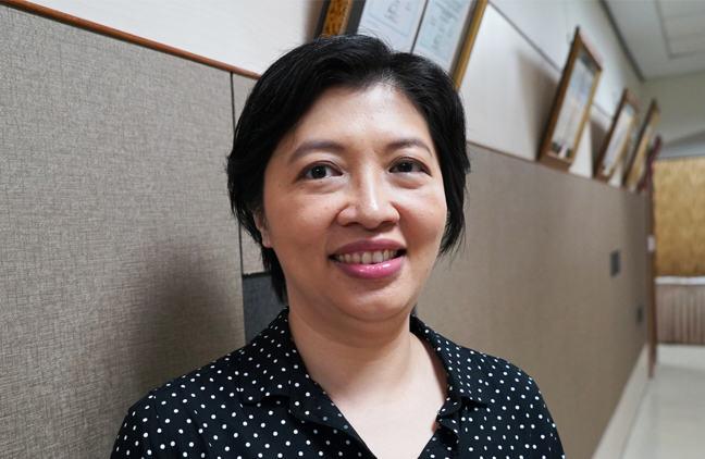 Prof. Chen, Yi Chun