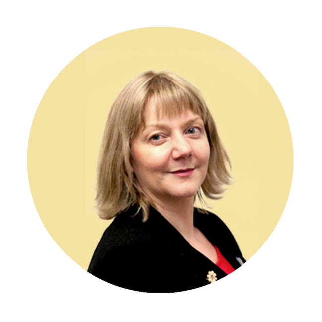 Dr Martina Hennessy