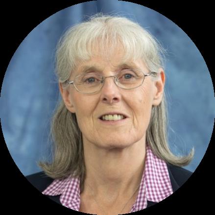 Prof Cecily Begley
