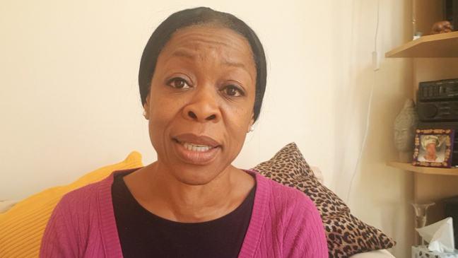 Image of Carol