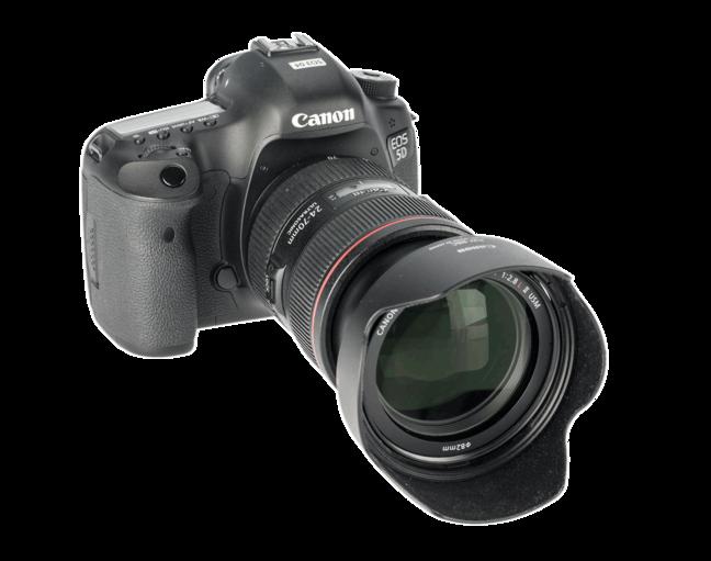 Canon 5d Mk111