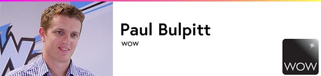 Paul Bulpitt