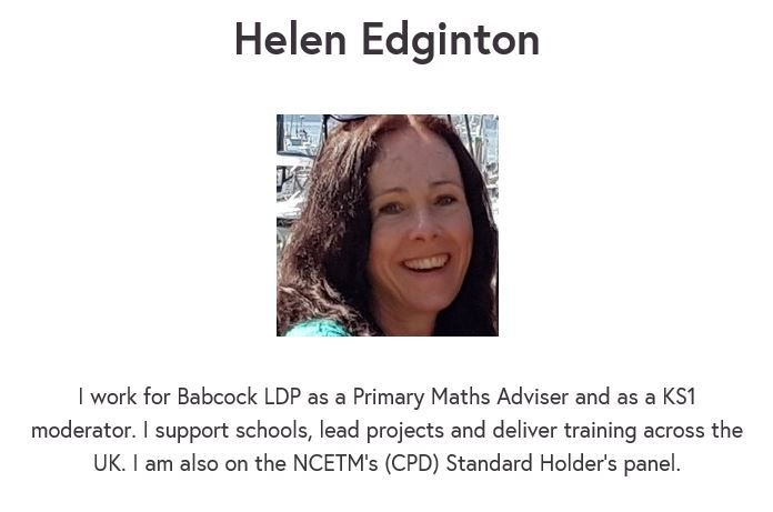 Helen Edgington