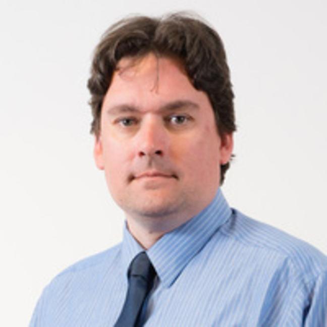 Dr Rob Milford