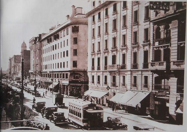 Córdoba in 1914