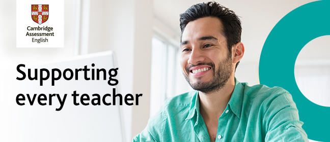 Supporting Every teacher image