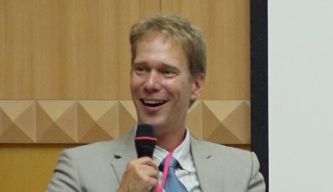 Dr. Martijn Schuemie