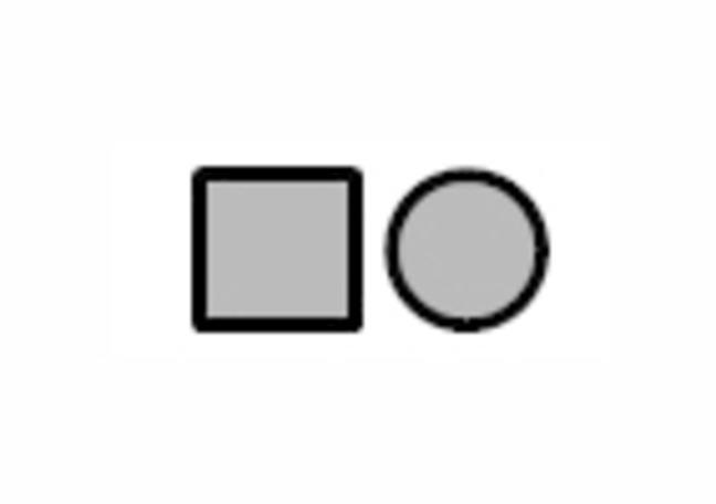 Shaded Symbol