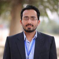Luqman Saeed
