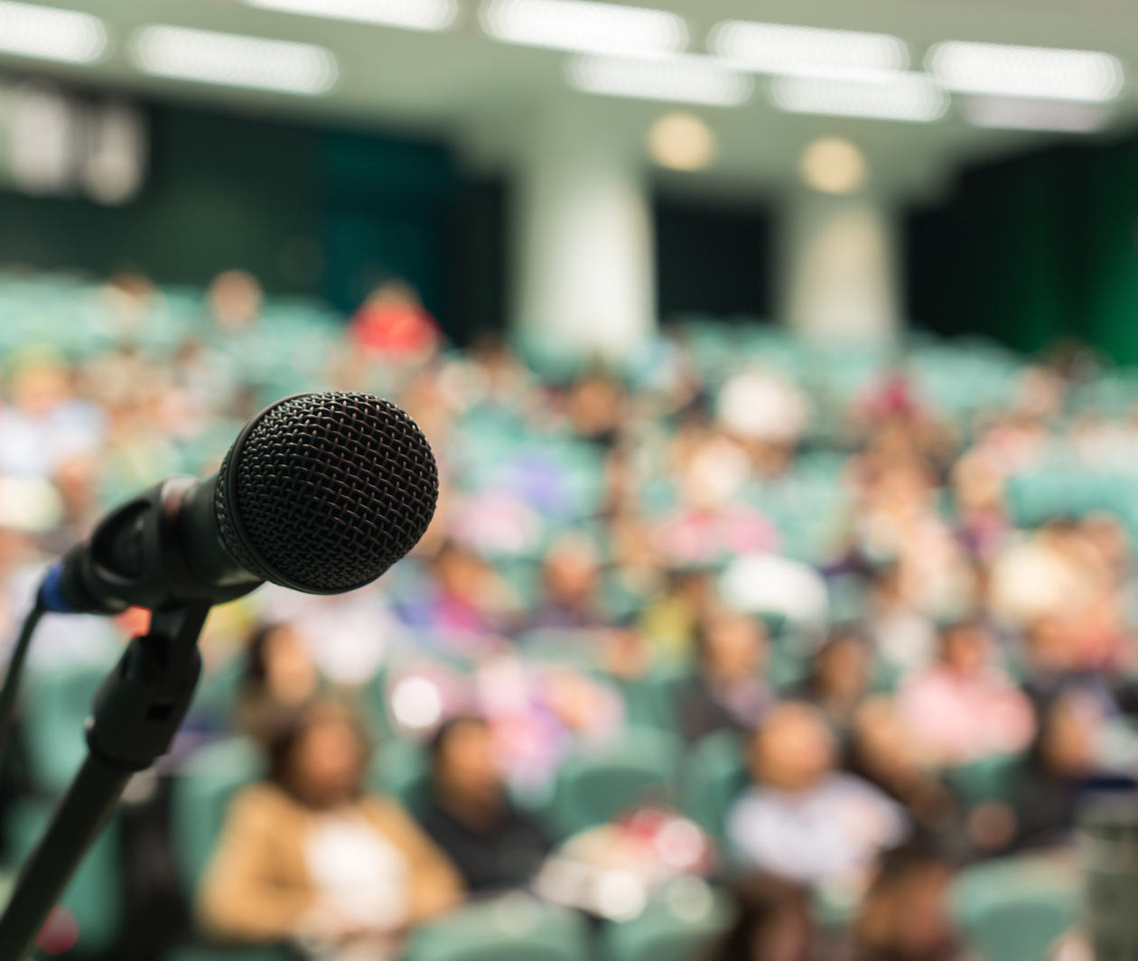 What Makes an Effective Presentation?
