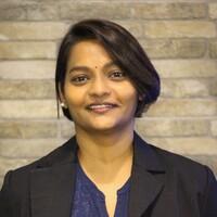 Nisha  Gopalan