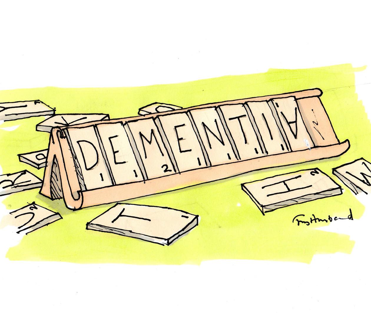 Foundations in Dementia