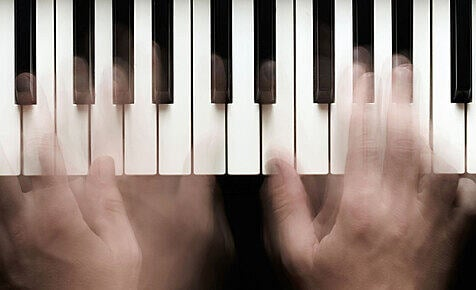 Learn to Play Jazz Piano