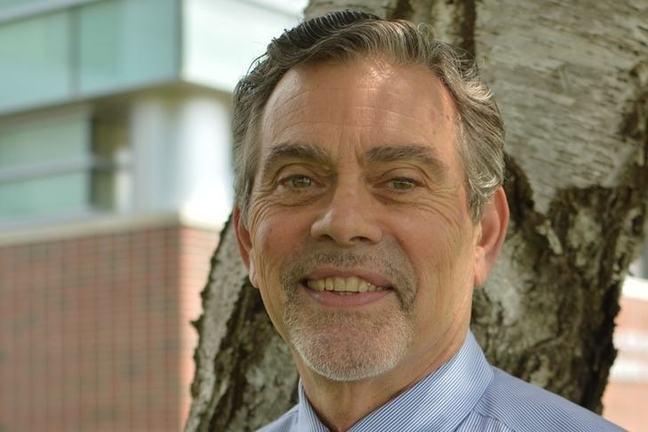 image of Chuck Calahan
