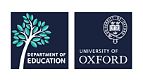 Department of Education, University of Oxford logo