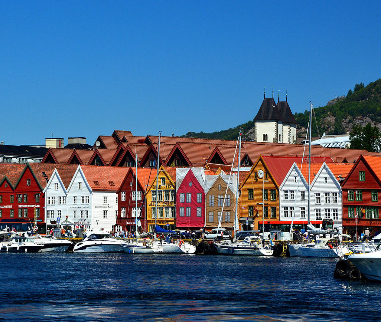 Norwegian for Beginners 2