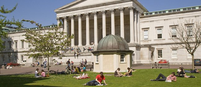 Online Courses From Ucl University College London