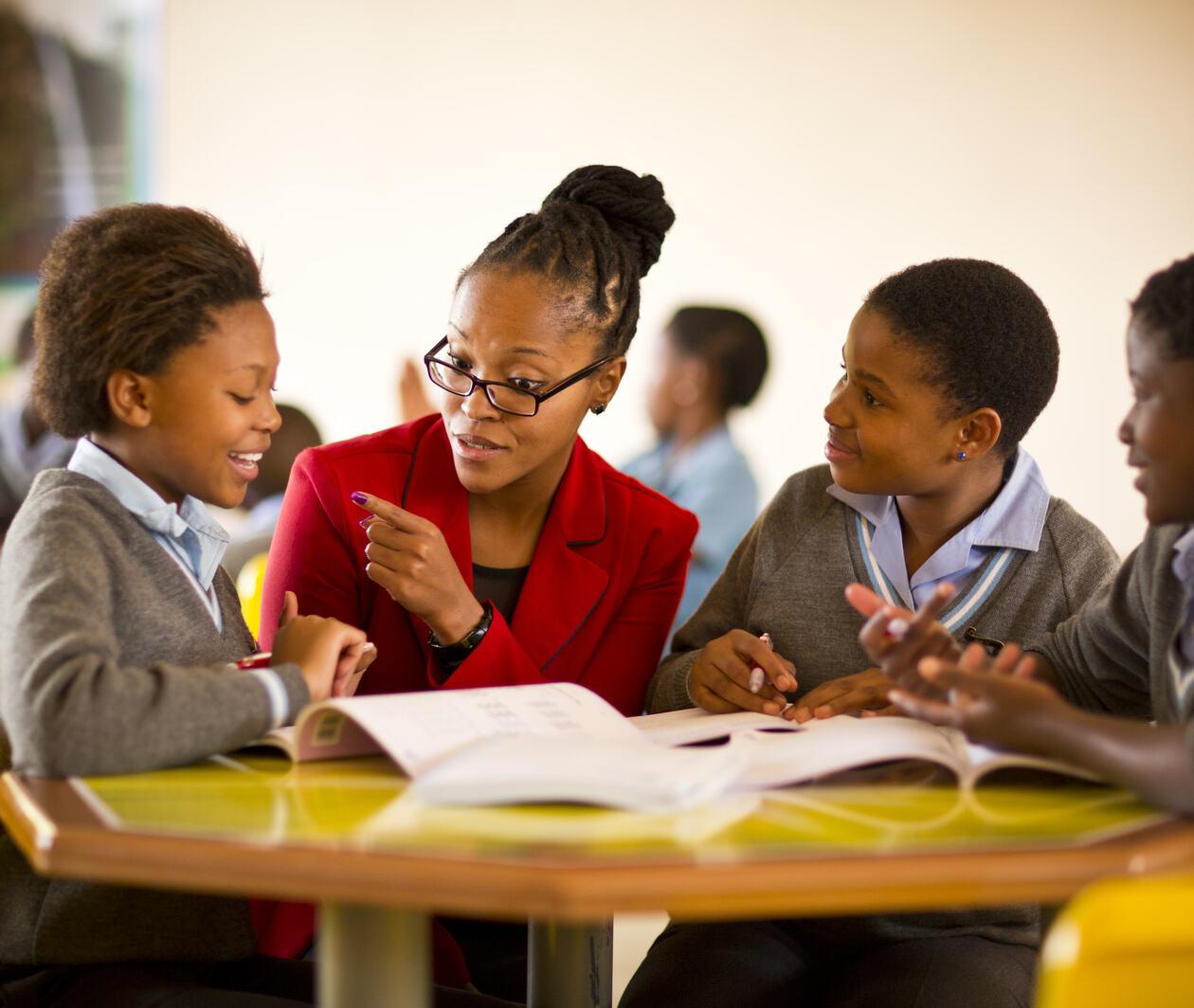 Teaching and Assessing Core Skills