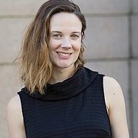 Elizabeth  Roberts-Pedersen