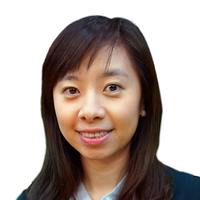 Marcie Wu
