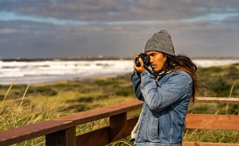 Digital Photography: Discover your Genre and Develop your Style