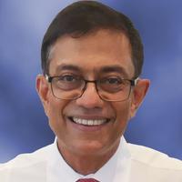 Vinesh Chandra