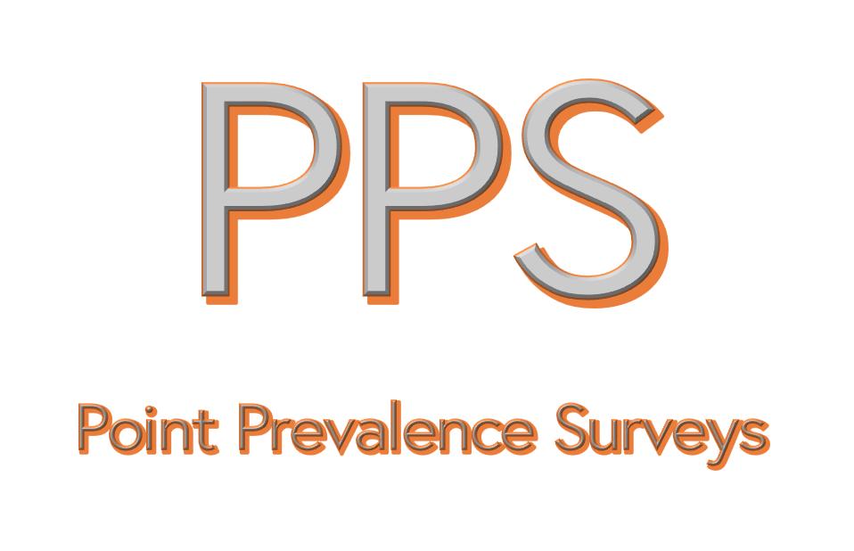 PPP Point Prevalence Survey