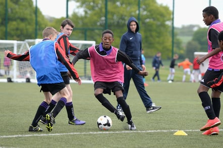 Youth Football Coaching Free Online Course - FutureLearn