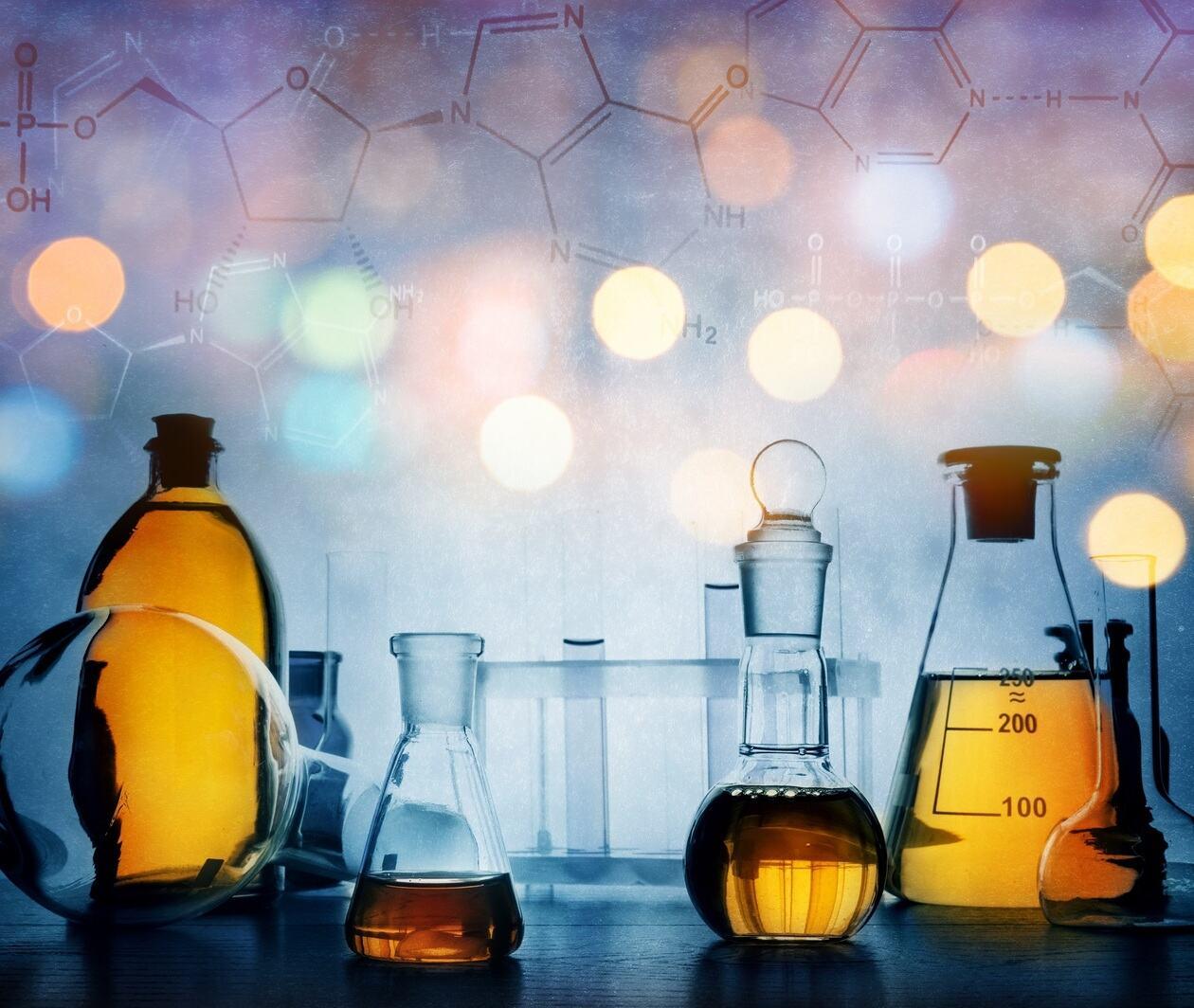 Exploring Everyday Chemistry