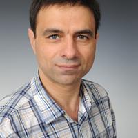 Christos Leonidopoulos