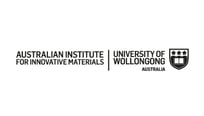 Logo for Australian Institute for Innovative Materials, University of Wollongong
