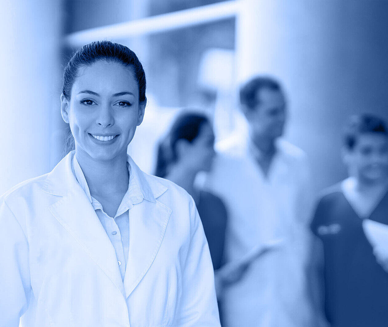 Leadership Training in Healthcare: How to Build Resilience and Personal Development